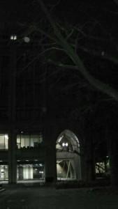 青山学院大学・青山キャンパス17号館