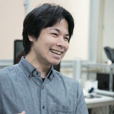 Keiji ARIYAMAのアイコン