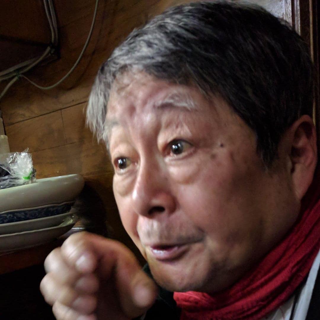 大橋太郎のアイコン